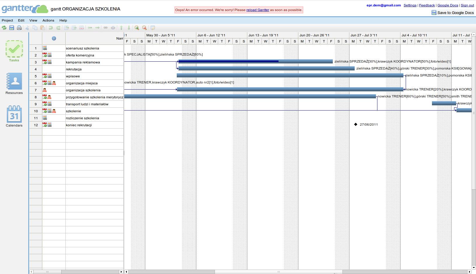 Subiektywny przewodnik po internetowych aplikacjach do organizacji i ocena 55 ccuart Gallery